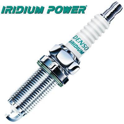 Zapalovací svíčka Denso Iridium Power IW24 Ford Capri MKIII, 2.8 V-6 Turbo, 138 kW