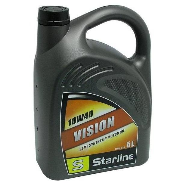 Motorový olej STARLINE VISION 10W40