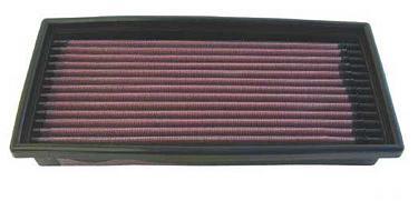 Sportovní filtr KN Audi 80, 1.8L, typ motoru 1.8L L4 F/I, r.v. 80-82