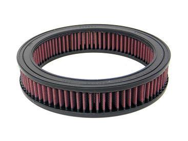 Sportovní filtr KN Audi 80, 1.3L, typ motoru 1.3L L4 CARB, r.v. 80-81