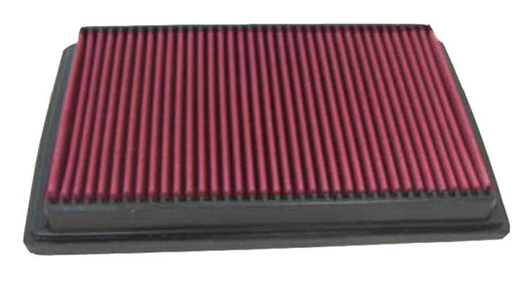 Sportovní filtr KN Škoda Felicia, typ motoru 1.3l L4 F/I, 1.6l L4 F/I, 1.9l L4 DSL, r.v. 95-99