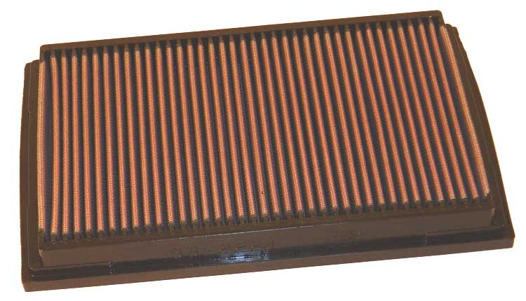Sportovní filtr KN Škoda Fabia, typ motoru 1.4l 16v, r.v. 99-04