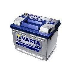 Autobaterie Varta BLUE dynamic , 80Ah P, s.p. 740A ,12V