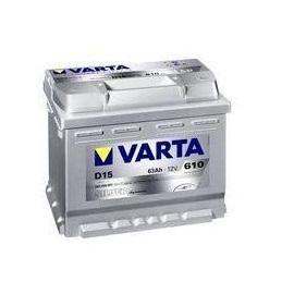 Autobaterie Varta SILVER dynamic,100Ah P, s.p. 830A , 12V