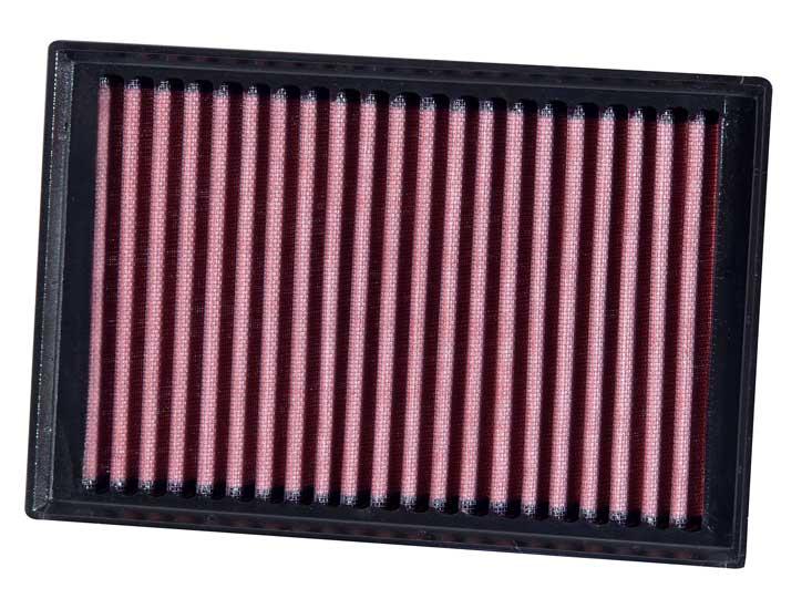 Sportovní filtr KN Ford C-max, 1.6L, typ motoru 1.6L L4 DSL, r.v. 06-07