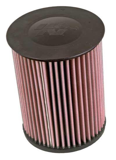 Sportovní filtr KN Ford C-max, 1.6L, typ motoru 1.6L L4 F/I, r.v. 07-08