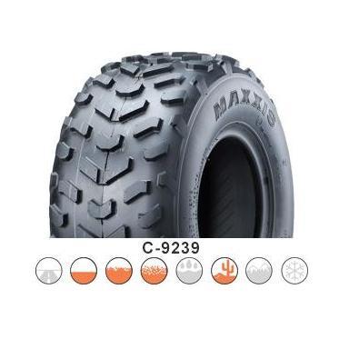 Čtyřkolkové pneu Maxxis C-9239, 9x7.00-8 16J