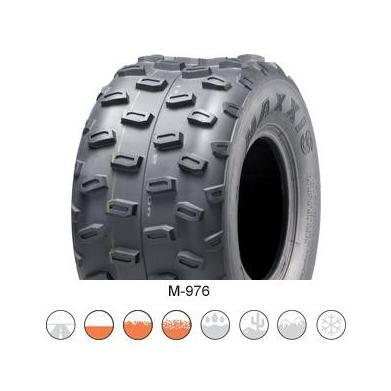 Čtyřkolkové pneu Maxxis M-976, 20x10.00-9 34J