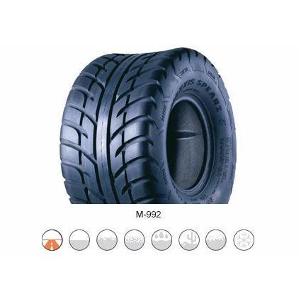 Čtyřkolkové pneu Maxxis M-992 Spearz, 255/65-9 56N
