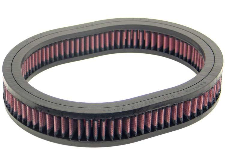 Sportovní filtr KN Nissan Terrano, 2.4L, typ motoru 2.4L L4 F/I, r.v.87-93