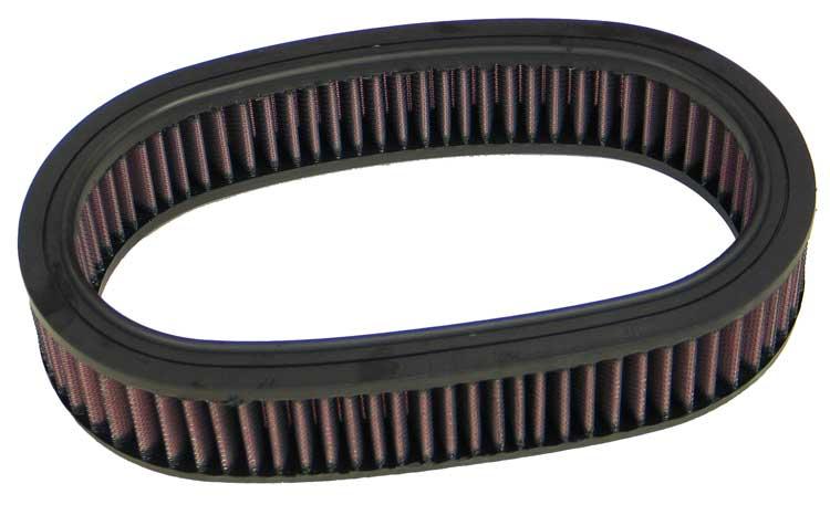 Sportovní filtr KN Nissan Terrano, 2.7L, typ motoru 2.7L L4 DSL, Turbo, r.v.89-
