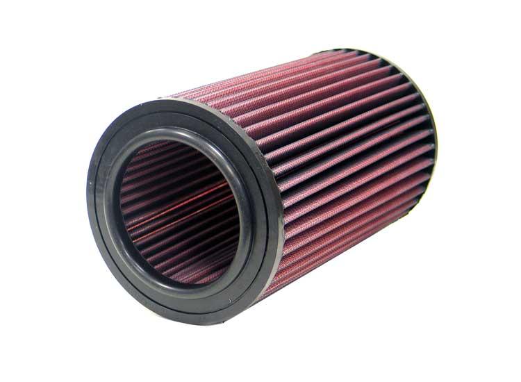 Sportovní filtr KN Nissan Terrano II, 2.7L, typ motoru 2.7L TDI, Turbo, r.v.96-98