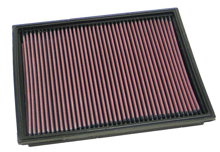 Sportovní filtr KN Opel Astra G, 2.0L, typ motoru 2.0L L4 F/I, r.v. 00-04