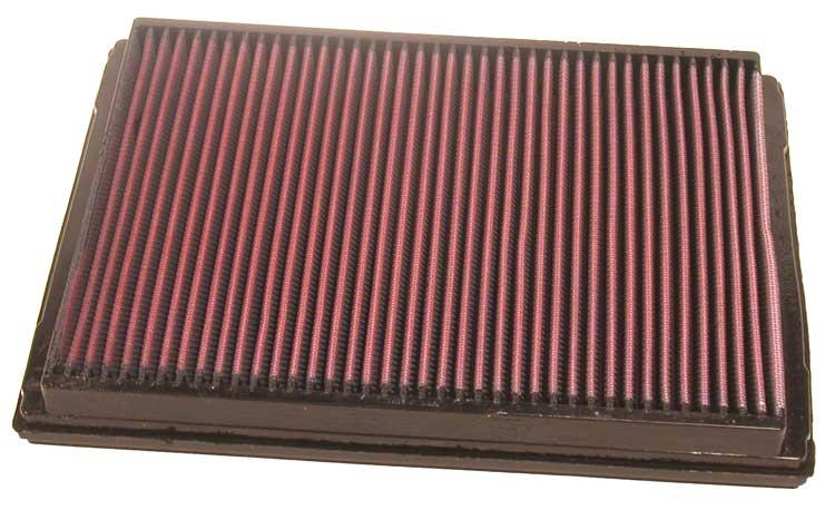 Sportovní filtr KN Opel Astra G, 2.2L, typ motoru 2.2L L4 F/I, r.v. 00-05