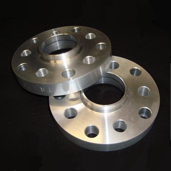 Podložky pod kola - rozšiřovací podložky, šíře 20mm, rozteč 5x112, 1ks