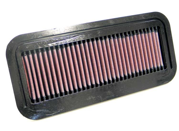 Sportovní filtr KN Toyota Yaris, 1.0L, typ motoru 1.0L L3 F/I, r.v. 99-09