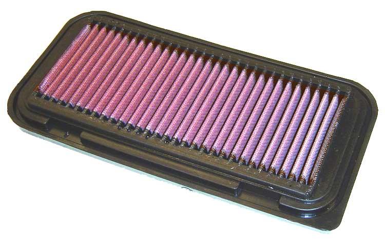 Sportovní filtr KN Toyota Yaris, 1.5L, typ motoru 1.5L L4 F/I, r.v. 99-04