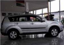 Boční ochranné lišty dveří Ford Mondeo, r.v. 03-, lim/com