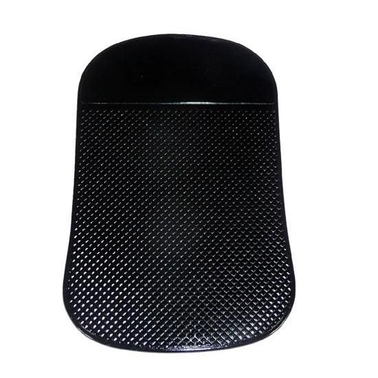 Nanopodložka do auta - černá barva