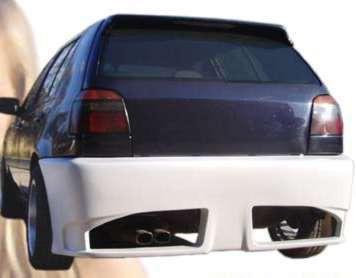 Zadní nárazník VW Golf III - VÝPRODEJ