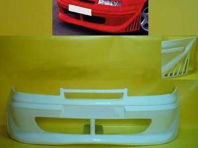 Přední nárazník DTM Opel Calibra, laminát - VÝPRODEJ