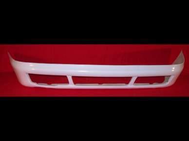 Spoiler pod zadní nárazník Opel Vectra B, laminát - VÝPRODEJ