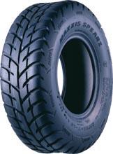 Čtyřkolkové pneu Maxxis M-991 Spearz, 175/80-10 20N