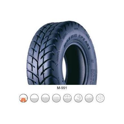 Čtyřkolkové pneu Maxxis M-991 Spearz, 175/85-10 45Q
