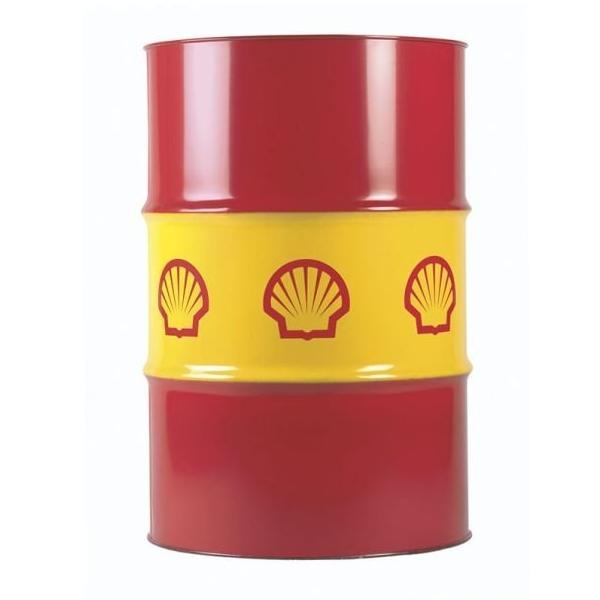 Motorový olej Shell RIMULA R5 E 10W-40 209 L