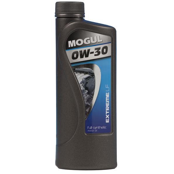 Motorový olej MOGUL EXTREME LF 0W-30 - 1 litr