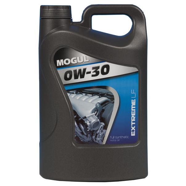 Motorový olej MOGUL EXTREME LF 0W-30 - 4 litry