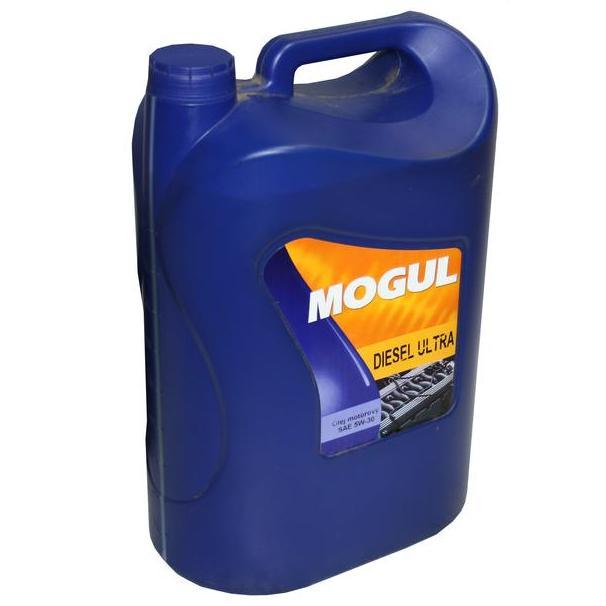 Olej pro naftové motory Mogul Diesel Ultra 5W-30 - 10 litrů