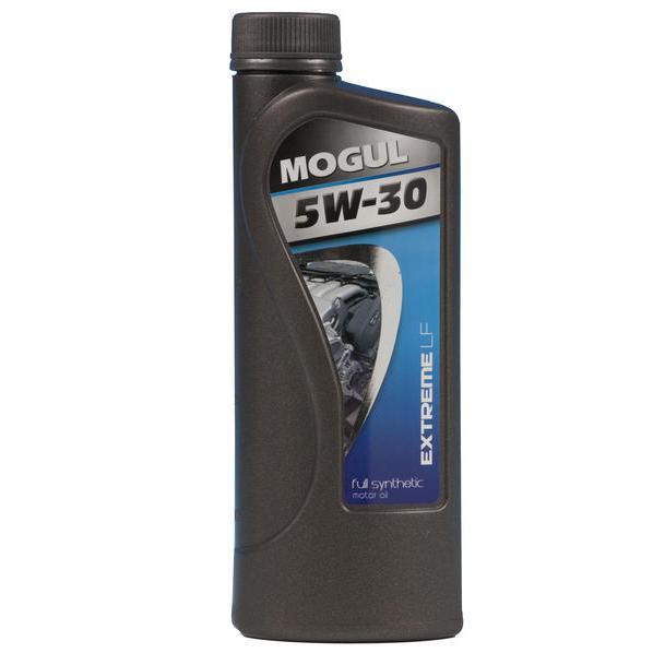 Motorový olej MOGUL EXTREME 5W-30 - 1 litr