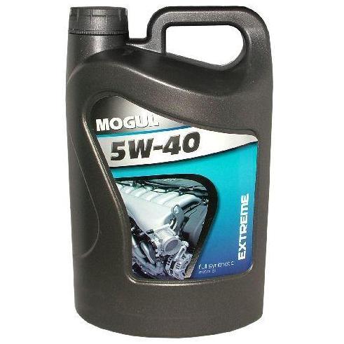 Motorový olej MOGUL EXTREME 5W-40 - 4 litry