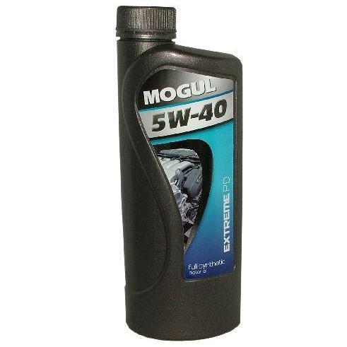 Motorový olej MOGUL EXTREME PD 5W-40 - 1 litr