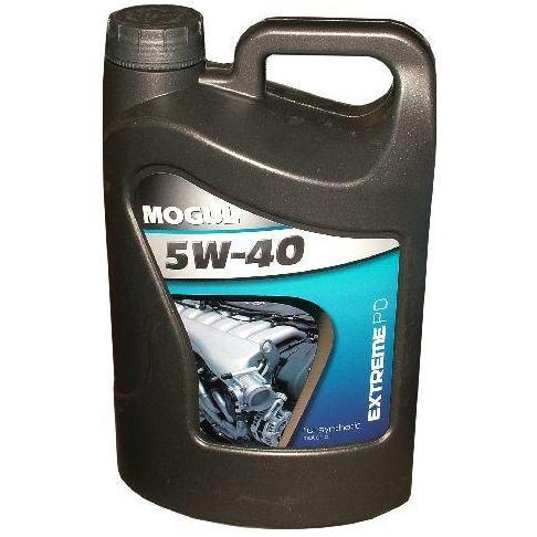 Motorový olej MOGUL EXTREME PD 5W-40 - 4 litry