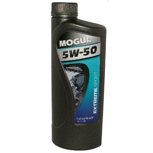 Motorový olej MOGUL EXTREME SPORT 5W-50 - 1 litr