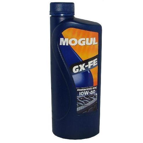 Polosyntetický motorový olej Mogul GX-FE 10W-40 - 1 litr