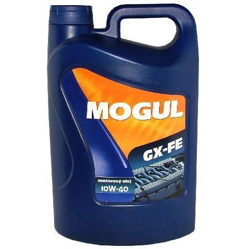 Polosyntetický motorový olej Mogul GX-FE 10W-40 - 4 litry