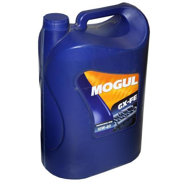 Polosyntetický motorový olej Mogul GX-FE 10W-40 - 10 litrů