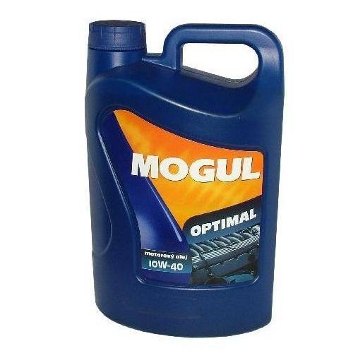 Polosyntetický motorový olej Mogul Optimal 10W-40 - 10 litrů