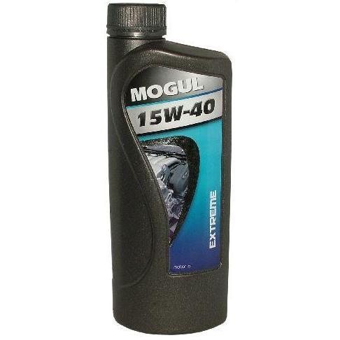 Motorový olej MOGUL EXTREME 15W-40 - 1 litr
