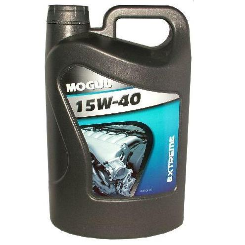Motorový olej MOGUL EXTREME 15W-40 - 4 litry