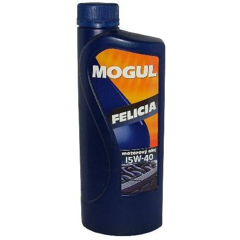 Motorový olej Mogul Felicia 15W-40 -1 litr