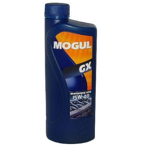 Minerální motorový olej Mogul GX 15W-40 - 1 litr
