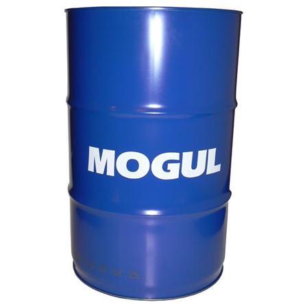 Minerální motorový olej Mogul GX 15W-40 - 208 litrů/180 kg