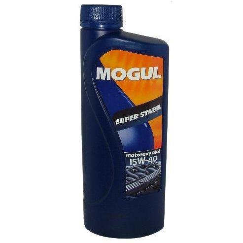 Minerální motorový olej Mogul Super Stabil 15W-40 - 1 litr
