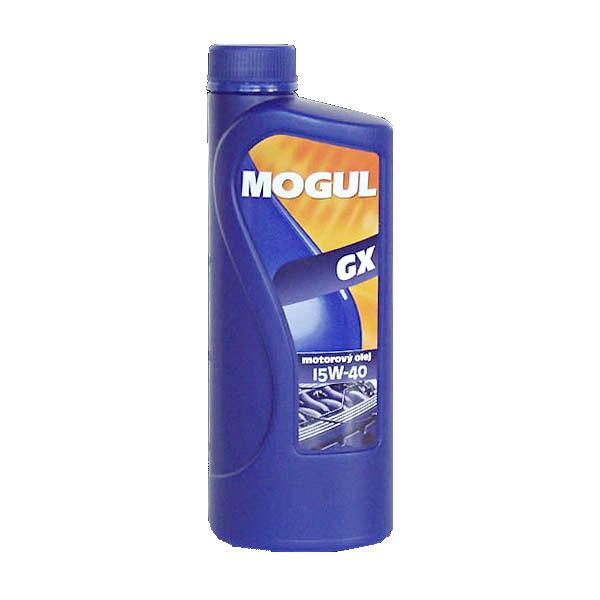 Motorový olej Mogul GX Pro 15W-40 - 1 litr
