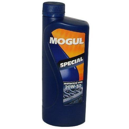 Motorový olej Mogul Special 20W-30 - 1 litr