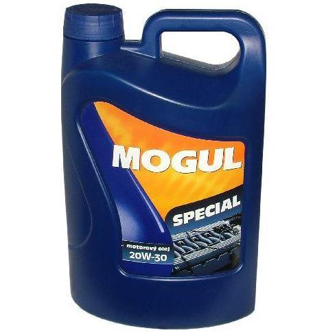 Motorový olej Mogul Special 20W-30 - 4 litry